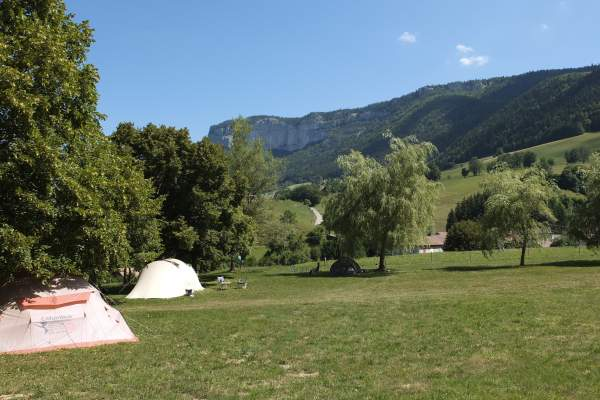 valence frankreich camping
